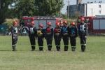 Powiatowe zawody pożarnicze 2013