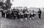 Orkiestra dęta OSP Jeziora Wielkie