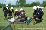 Zawody pożarnicze 2007
