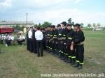 Zawody pożarnicze 2008