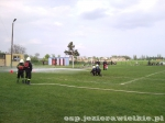 Zawody pożarnicze 2010