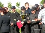 Zawody pożarnicze 2011