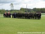 Zawody pożarnicze 2012