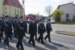 Gminne Zawody Pożarnicze 2013